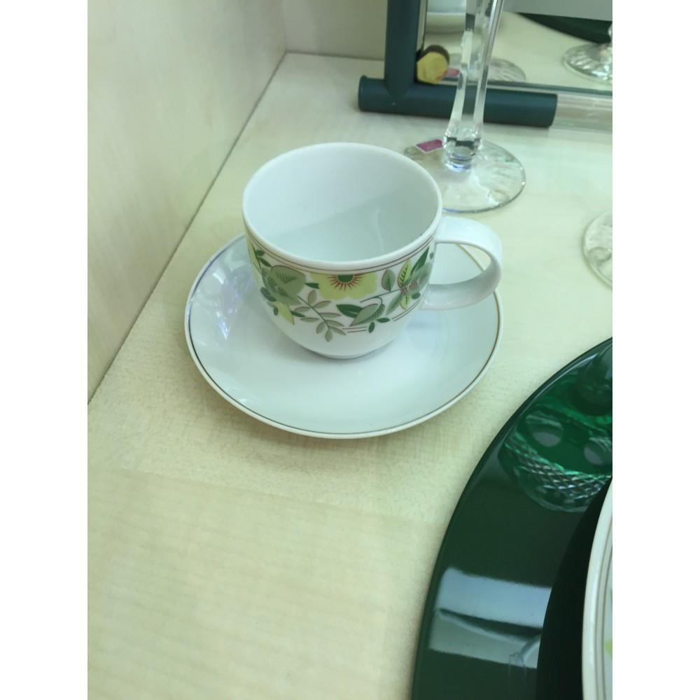 SERVIZIO CAFFÈ 15 PZ SOPHIENTAL