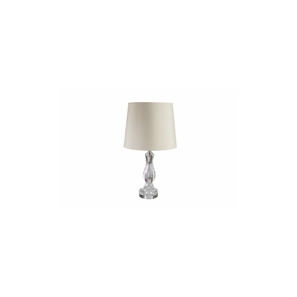 LAMPADA BRIGITTE CM.50 CRYSTAL