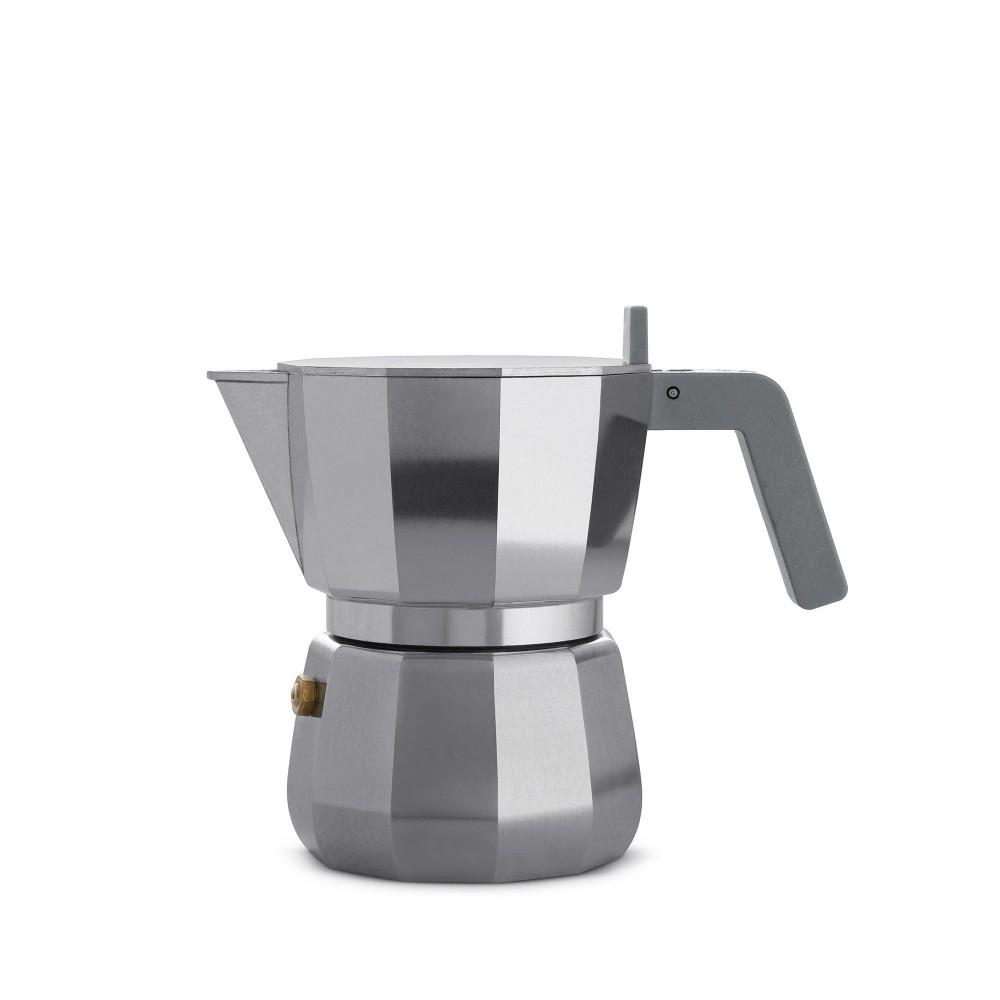 MOKA CAFFETTIERA 3 TAZZE DC06-3