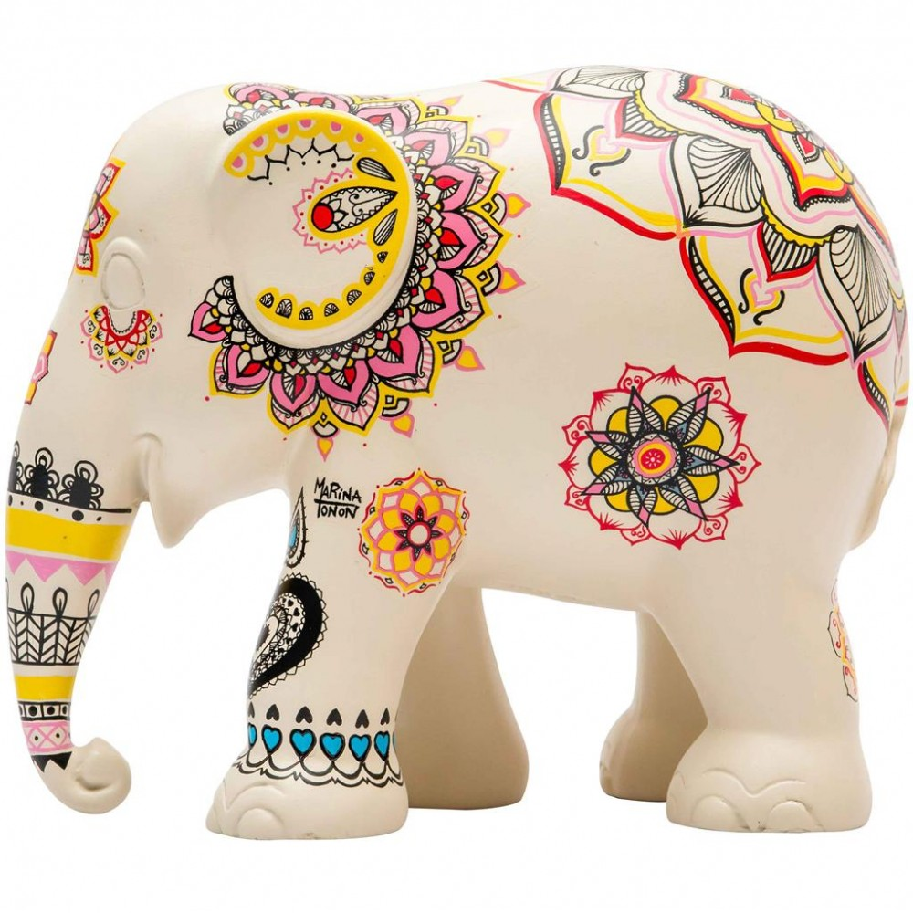 ELEPHANT PARADE NOAH 15CM